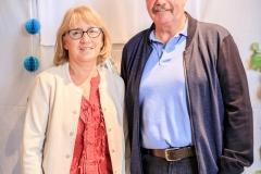 Christine et Jean-François Protheau