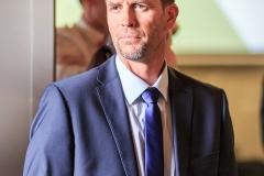 Fabrice Guy (champion olympique de combiné nordique à Albertville en 1992), guest-star de la soirée !