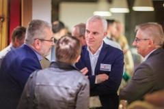Pascal Tournier (i-Com), Michel Caradot (CCI 71) et Alain Gauthey (KPMG)