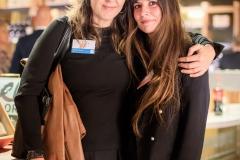 Sandrine Rougé et Vanille Chevallier (FPC France)