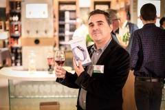 Jean-Michel Ferreira (Inforgestion), un des heureux gagnants