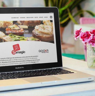somagic site internet e-commerce