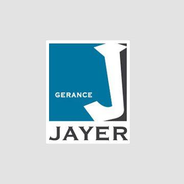 logo gérance jayer