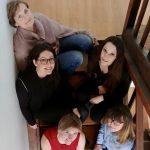 Equipe des femmes de Mister Harry