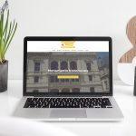 site internet wordpress dufraigne