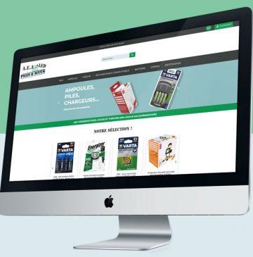 site e-commerce AEA
